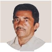 Pedro Perreira dos Santos (PA)
